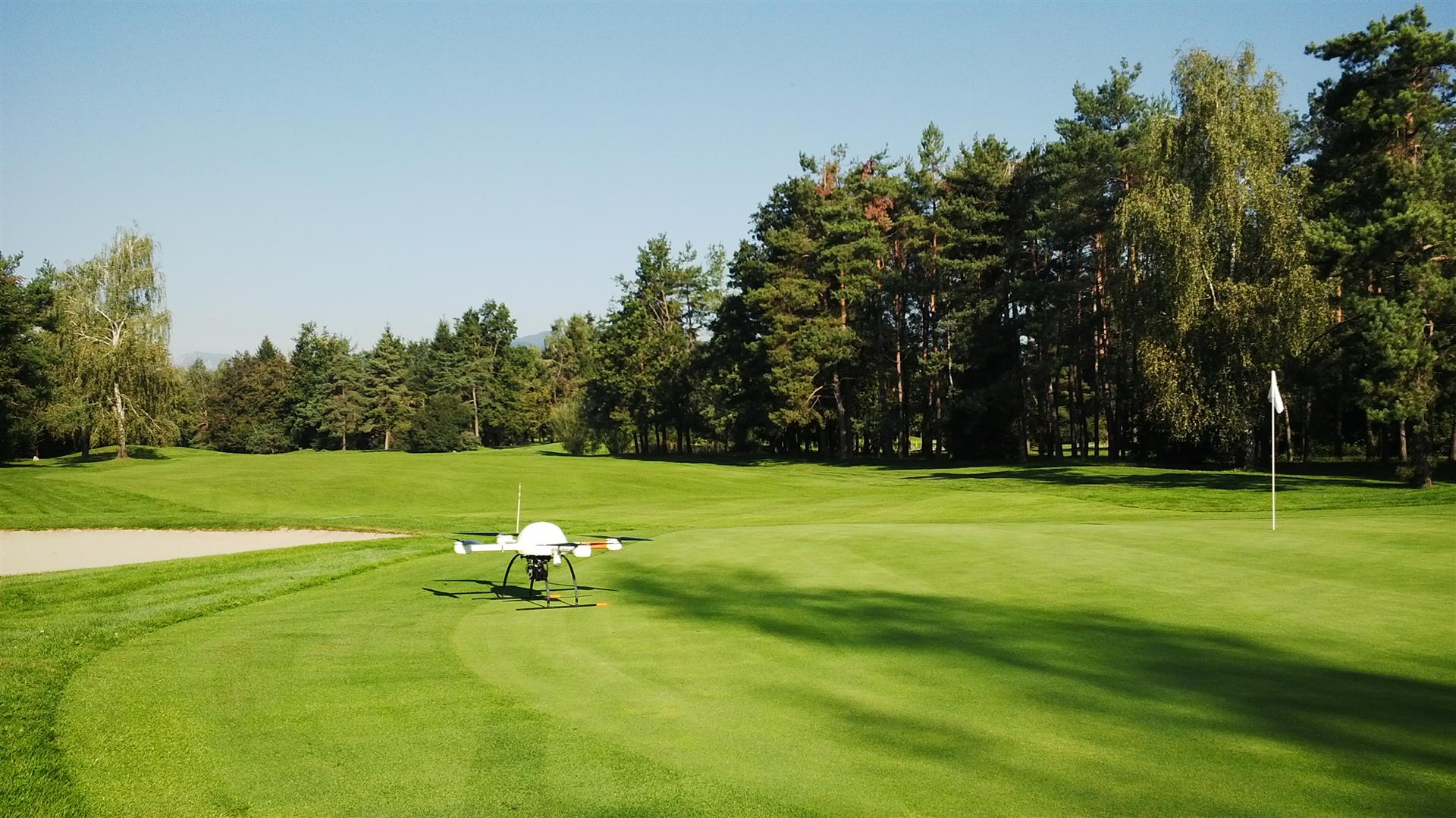 golf course survey The official site of weaver ridge golf club, located in peoria, il.