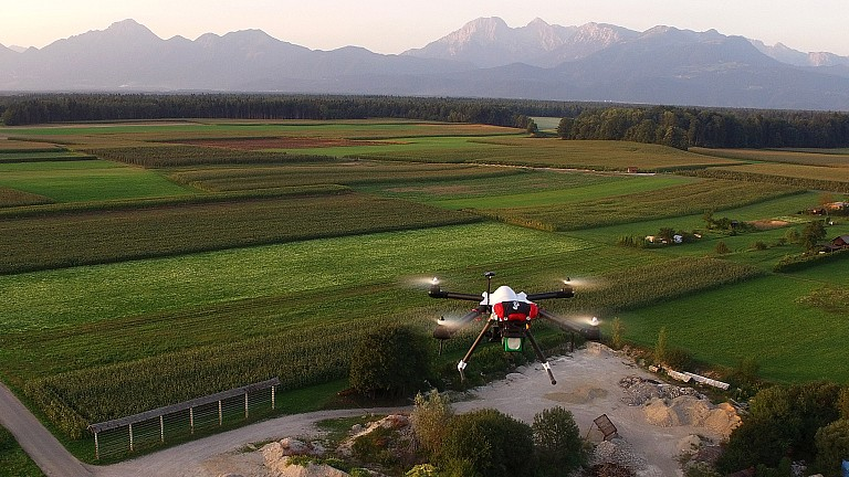 Slovenia Finalizes Rules for Unmanned Aircraft Systems (UAS)
